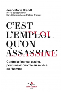 emploi assassine